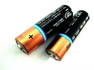 handla batterier på faktura
